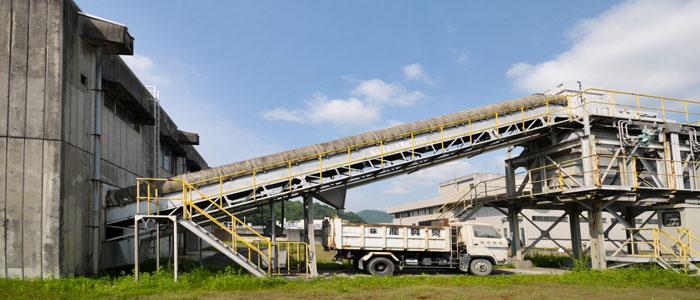 泉興産-産業廃棄物処理